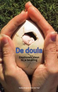 Thea van Tuyl | Boek 'De doula, emotionele steun bij je bevalling'