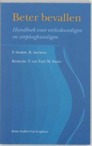 Thea van Tuyl | Boek 'Beter Bevallen'