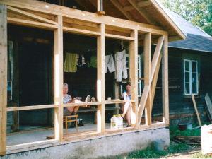 Thea van Tuyl | Project Letland