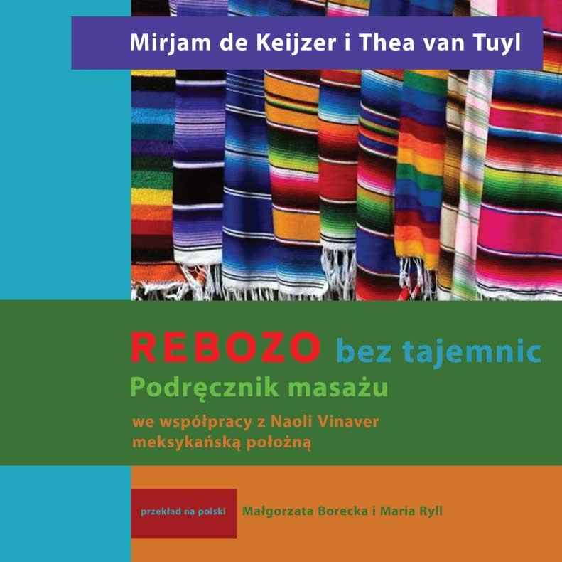 Thea van Tuyl | Rebozo